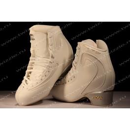 f87ae55e Edea ICE FLY, фигурные коньки (ботинки) - Фигурист